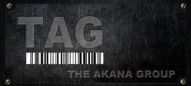 The Akana Group Logo